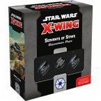 Star Wars X-Wing 2. Edition, Konstrukte des Krieges
