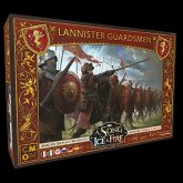 Song of Ice & Fire, Lannister Guardsmen