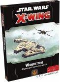 Star Wars X-Wing 2. Edition, Widerstand Konvert.