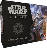 Star Wars Legion - Sturmtruppen (Spiel-Zubehör)