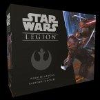 Star Wars Legion - Wookiee-Krieger (Spiel-Zubehör)
