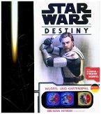 Star Wars Destiny, Obi-Wan Kenobi Starter-Set (Spiel)
