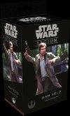 Star Wars Legion - Han Solo (Spiel-Zubehör)