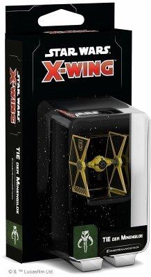 Star Wars X-Wing 2. Edition, TIE der Minengilde