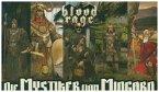 Blood Rage - Die Mystiker von Midgard (Spiel)