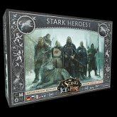 Song of Ice & Fire, Stark Heroes 1