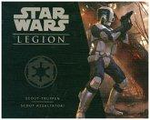 Star Wars Legion - Scout-Truppen (Spiel-Zubehör)