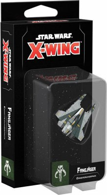 Star Wars X-Wing 2. Edition, Fangjäger