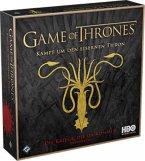 Game of Thrones: Kampf um den eisernen Thron - Kriege, die da kommen (Spiel-Zubehör)