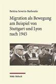 Migration als Bewegung