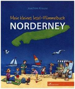 Mein kleines Insel-Wimmelbuch Norderney