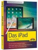 iPad - iOS Handbuch - für alle iPad-Modelle geeignet (iPad, iPad Pro, iPad mini)