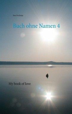 Buch ohne Namen 4