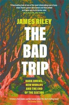 The Bad Trip (eBook, ePUB) - Riley, James