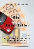 Die Auto-Falle (eBook, ePUB)