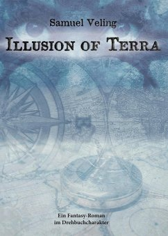 Illusion of Terra (eBook, ePUB) - Veling, Samuel