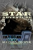 Auf Connars Spur (STAR ADVENTURE 21) (eBook, ePUB)