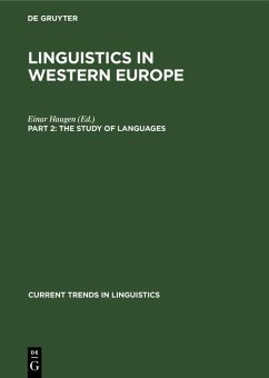 The study of languages (eBook, PDF)