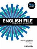 English File Third Edition Pre Intermediate Student Book