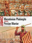 Macedonian Phalangite vs Persian Warrior (eBook, ePUB)