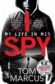 I Spy (eBook, ePUB)