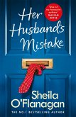 Her Husband's Mistake: A marriage, a secret, and a wife's choice... (eBook, ePUB)