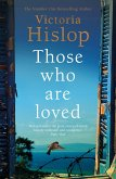 Those Who Are Loved (eBook, ePUB)