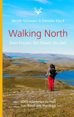 Walking North (eBook, ePUB)