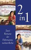 Myntha, die Fährmannstochter Band 1 und 2: Die Fährmannstochter / Die silberne Nadel (eBook, ePUB)