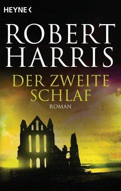 Der zweite Schlaf (eBook, ePUB) - Harris, Robert