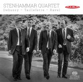Stenhammar Quartet