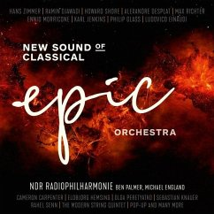 Epic Orchestra - New Sound Of Classical - Ndr Radiophilharmonie