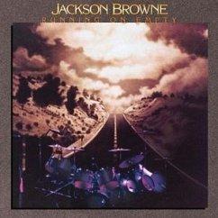 Running On Empty (Remastered) - Browne,Jackson