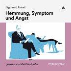 Hemmung, Symptom und Angst (MP3-Download)