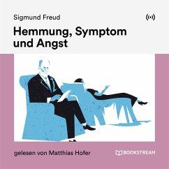 Hemmung, Symptom und Angst (MP3-Download) - Freud, Sigmund