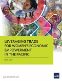 Leveraging Trade for Women's Economic Empowerment in the Pacific