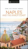 DK Eyewitness Naples and the Amalfi Coast