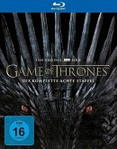 Game of Thrones - Staffel 8 (3 Blu-ray Discs) Erstauflage