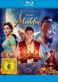 Aladdin (Live Action 2019)