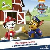 PAW Patrol Folgen 53-56: Biberprobleme (MP3-Download)