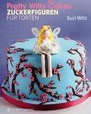 Pretty Witty Cakes (Mängelexemplar)