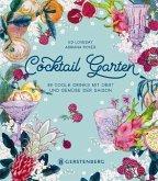 Cocktail Garten (Mängelexemplar)