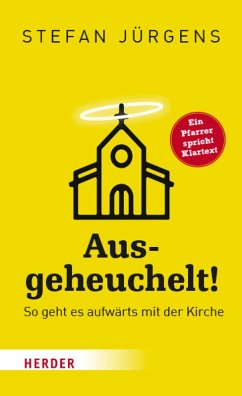Ausgeheuchelt! (eBook, ePUB) - Jürgens, Stefan