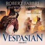 Das Blut des Bruders / Vespasian Bd.5 (MP3-Download)