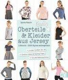 CraSy Oberteile & Kleider aus Jersey (Mängelexemplar)