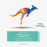 Glückliche Kängurus springen höher (MP3-Download)