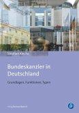 Bundeskanzler in Deutschland (eBook, PDF)