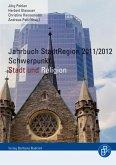 Jahrbuch StadtRegion 2011/2012 (eBook, PDF)