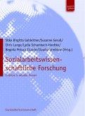 Sozialarbeitswissenschaftliche Forschung (eBook, PDF)