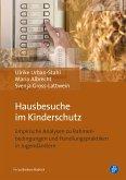 Hausbesuche im Kinderschutz (eBook, PDF)